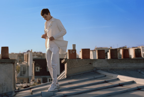 POSH MAGAZINE – White Elegance