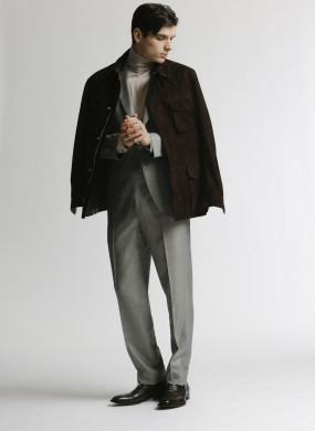 Catalogue – ERMENEGILDO ZEGNA COUTURE