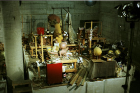 PAUL McCARTHY – Exhibitions