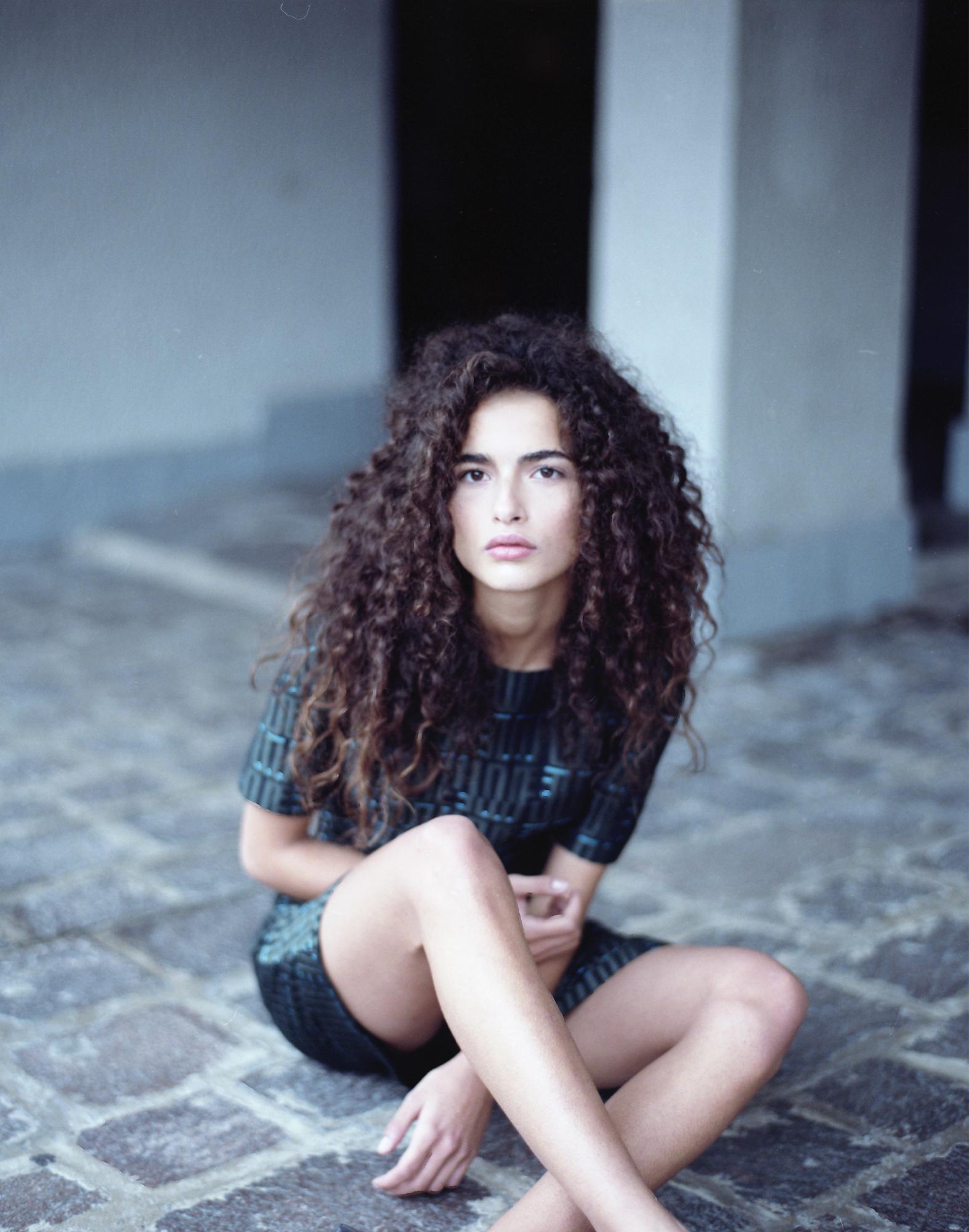 Chiara model Nude Photos 47