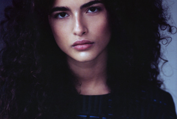 MODELS.COM – Model of the week – CHIARA